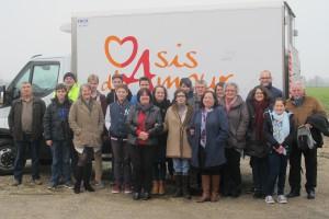 Perpignan : le camion d'une association humanitaire volé