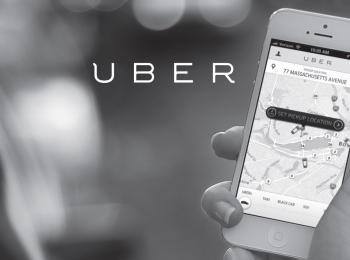 L'Urssaf réclame un statut de salarié aux chauffeurs d'Uber