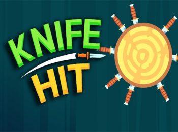 Devenez imbattable à Knife Hit