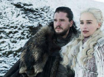 La dernière saison de Game of Thrones bientôt diffusée !